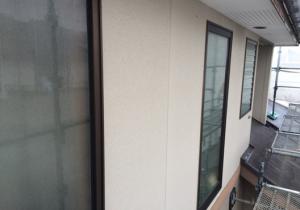 外壁サイディング塗装の流れ