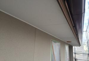 天井塗装の流れ