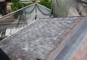 屋根塗装の流れ