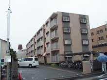 大賀 マンション外壁塗装・屋上防水工事 施工後
