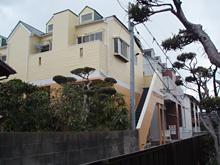 アメリカヒルズ 外壁、屋根塗装リフォーム 施工後