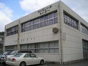 筑紫台高校 コンピューターセンター 施工前
