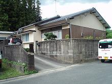 筑紫野市 K様邸 住宅塗装 施工後
