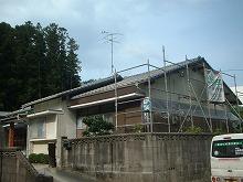 筑紫野市 K様邸 住宅塗装 施工前
