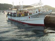 長崎県 壱岐市 漁船