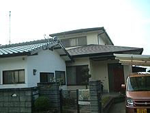 太宰府市梅ケ丘 K様邸 屋根・外壁塗装工事 施工後