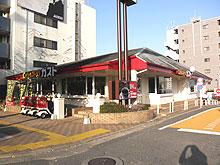 福岡市 ガスト西新店様 内外塗装工事 施工後