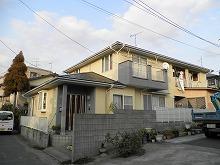 福岡市 F様邸 外壁・屋根塗装工事 施工後