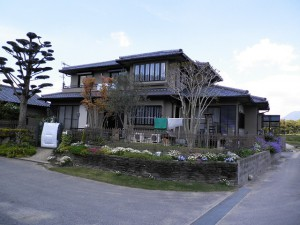 筑紫野市 S様邸 外壁塗装工事 施工後