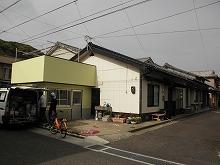 長崎県 壱岐市 外壁塗装施工後