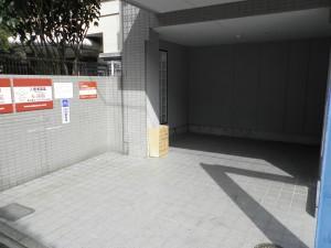 福岡市 Rビル 外観リノベーション 施工前