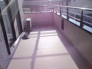 福岡県 小郡市 FRP防水 完了