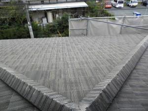 大野城市 M様邸 住宅塗装工事 施工前