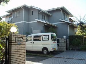 筑紫野市 S様邸 住宅塗装工事 施工前