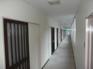 太宰府市 サンホーム太宰府 塗装工事 施工後