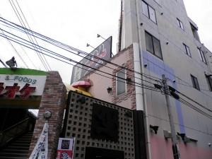 福岡市 サウンドパーク 塗装工事 施工前2