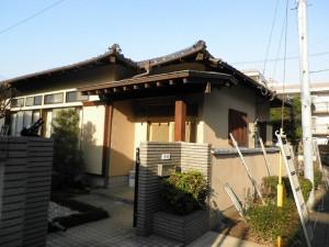 博多区 I様邸 住宅塗装工事 施工後