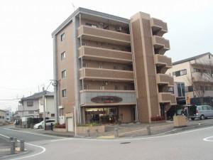 筑紫野市 ファーストフジ21 屋上防水工事