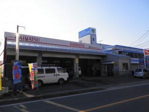 福岡県 大野城市 車工場 塗装工事 完了
