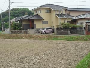 太宰府市 S様邸 住宅塗装工事 完了