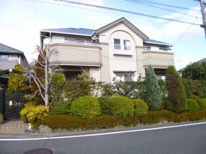 筑紫野市 T様邸 外壁 屋根塗装工事 完了