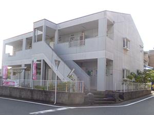 筑紫野市 スカイハイツFIII 塗装工事 施工前