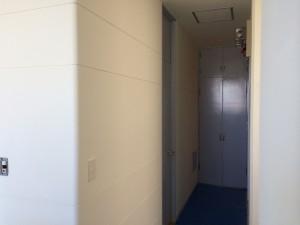 久留米市 鶴久歯科医院 内部 塗装工事 完了