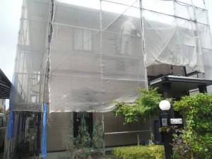 筑紫野市 S様邸 シーリング打替え工事