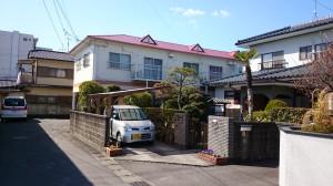 佐賀県 中田様 パールハウス 外壁 屋根 塗装工事 完了