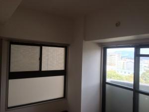福岡県 飯塚市 パーソン日の里 クロス張替え工事 完了