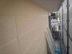 佐賀県 中田様邸 外壁塗装 完了
