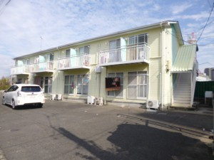 佐賀県 中田様 シングルス 外壁 屋根 塗装工事 施工前