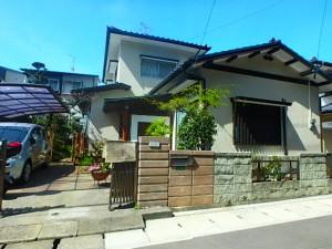 太宰府市 O様邸 外壁 屋根 塗装工事 完了