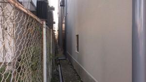 福岡市 東区 カガミ産業 外壁塗装工事 完了
