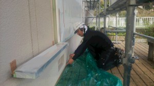 太宰府市 S様邸 塗装工事