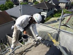 熊本県 塗装工事 T様邸