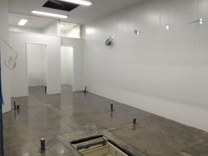 福岡市 城南区 レッドキャベツ 店舗 塗装工事 完了