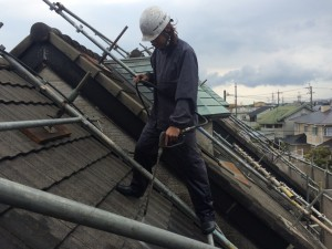 熊本県 T様邸 塗装工事 高圧洗浄