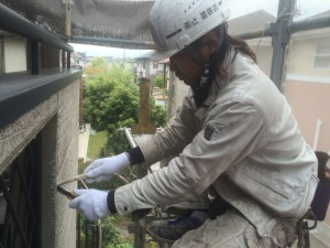 熊本県 T様邸 塗装工事
