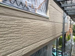 熊本県 T様邸 外壁塗装完了