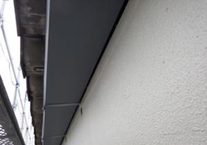 福岡市東区 カガミ産業 箱樋取り換え工事 完了