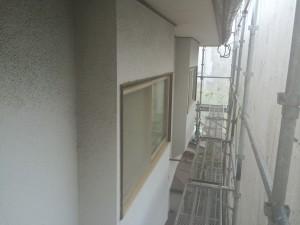 太宰府市 塗装工事 N様邸 外壁 施工前