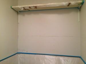福岡市 塗装工事 トイレ 施工前