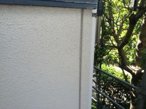 筑紫野市 F様邸 塗装工事 シーリング撤去完了