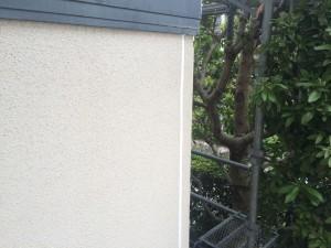 筑紫野市 F様邸 塗装工事 シーリング 打替え完了
