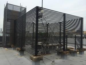 福岡市 東区 JA 塗装工事 完了