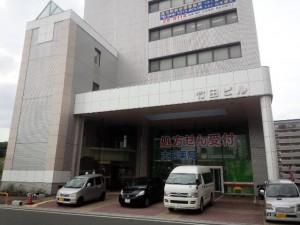 福岡県 宗像市 竹田ビル 修繕工事 完了