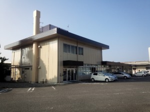 福岡市 東区 塗装工事 JA事務所 完了