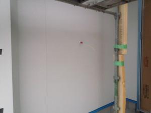 小郡市 Y様邸 新築 塗装工事 上塗り2回目 完了