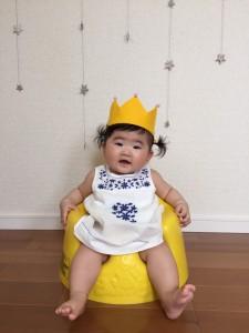 すみれ♡ half birthday☆